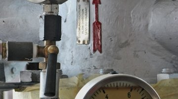 Comparing pressures can provide key flow information.