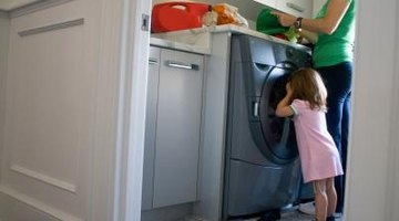 The Advantages of a Commercial Washer