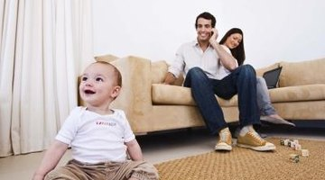 Is Carpet Cleaning Safe for Babies?