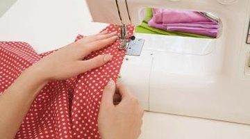 How do I Replace a Motor Belt on a Bernina 830 Sewing Machine?