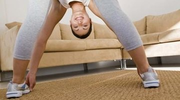 how to do a split in four weeks  healthfully