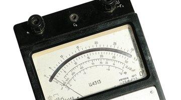 Measure the Voltage