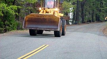 Reduced transport speed