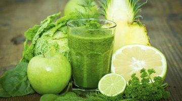 Juicers and emulsifying machines give households the opportunity to have fresh, healthy beverages any time.