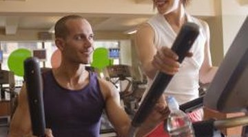 How to Use the Cardio Glide Machine
