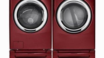 Water Pressure From Washing Machine