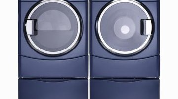 How Do Water Levels Work in a Washing Machine?