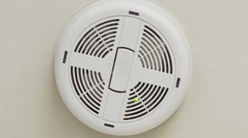 Do not remove a functioning smoke detector. It could leave your home less protected.