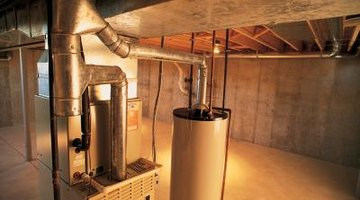 Venting Problems With Gas Hot Water Heaters