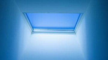 How to Clean Plastic Skylights
