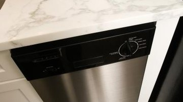 How to Descale a Stainless Steel Bosch Dishwasher