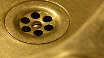 How to Fix a Clogged Kitchen Sink With Salt and Baking Soda