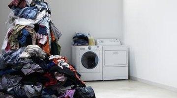 The Breaker Turns off When the Washing Machine Runs