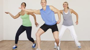 How Many Calories Do You Burn During One Hour of Zumba?