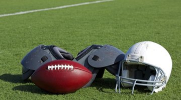 How to Clean Football Shoulder Pads