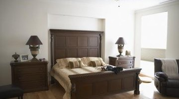How to Use Feng Shui to Set Up Your Bedroom