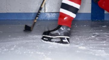 How to Size Hockey Socks