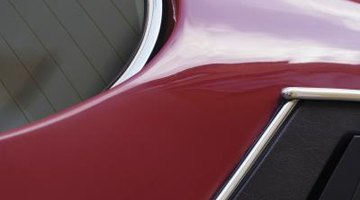 The number-one advantage of using an Imron paint product is its amazing durability.