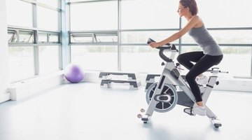 How to Calculate Distance on an Elliptical Trainer