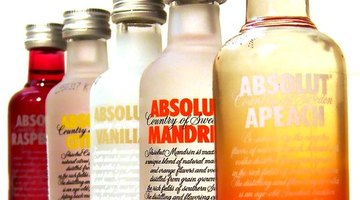 Bótox y alcohol