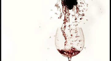 Resveratrol, found in the skins of grapes and red wine, helps stimulate hyaluronic acid in your body.