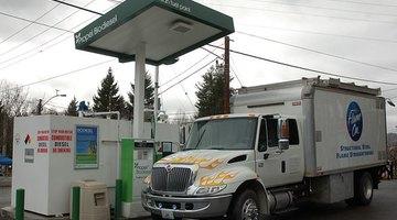 Tipos de vehículos que utilizan biocombustible