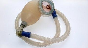¿Cuánto puede durar una persona en un respirador?