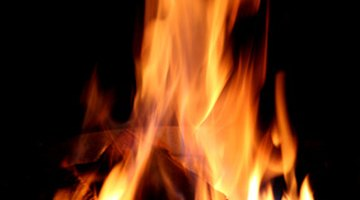 Denatured alcohol is highly flammable, so keep it away from fire and heat.