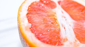 Grapefruit juice can intensify statin effects