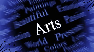 There is much disagreement over the issue of government funding for the arts.