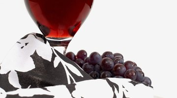 Shiraz wine is a red wine derived from the grape varietal Syrah