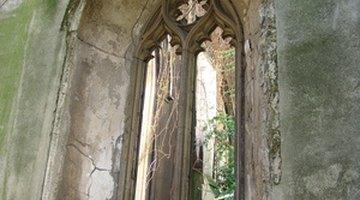 Window mould
