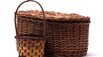Basket uses