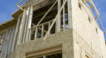 Folhas de masonite podem ser compradas em casas de construção
