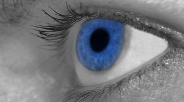 About Eye Drops That Change the Color of Your Eyes