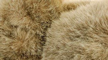 Fur strip