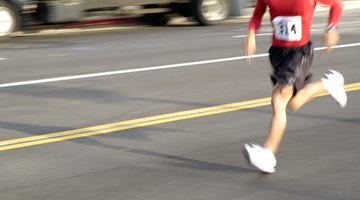 Running is a invigorating cardiovascular exercise.