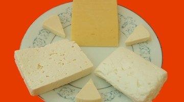 Síntomas de alergia al queso