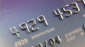 Cómo localizar el banco emisor por un número de tarjeta de crédito y su información