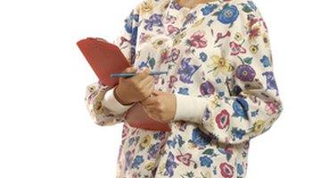 Definición de datos objetivos para enfermeras