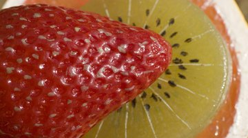 Fruits have negligible purine content.