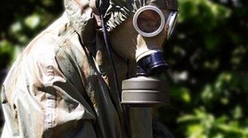 Hazardous material and handling requirements