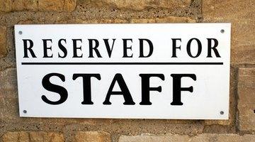 prepaer a staff handbook