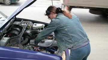 Automobile alternator