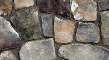Most stone fireplaces can be acid-washed.