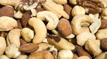 ¿Los maníes y cacahuates agravan el reflujo ácido?
