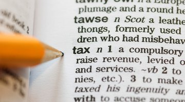 You will need a tax identification code for your business.