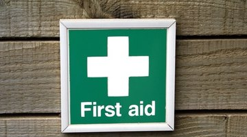 Experience in first aid administration may be beneficial.