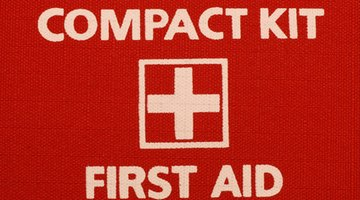 Know first aid in case of accidents.