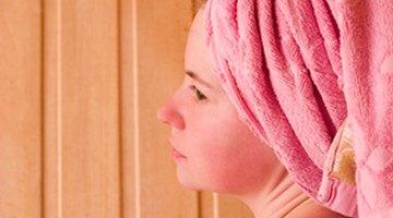 ¿Son buenas las saunas para tratar un resfriado?